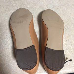 GAP Shoes - Gap ballet flats size 9 tan